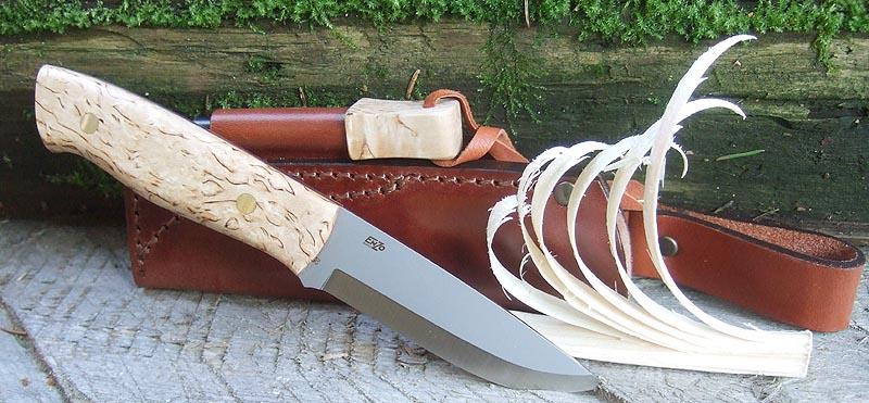 EnZo Trapper knives