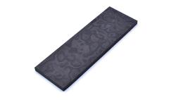 Fatcarbon Fiber Black Camo 5mm