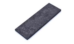 Fatcarbon Fiber Dark Matter Black 5mm