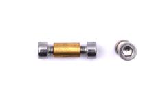 Pivot Stainless Socket 3/16