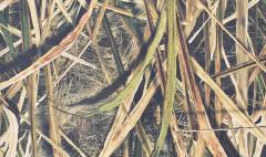 Kydex mossy oak grass blades