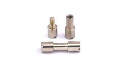 Corby rivet  Nickelsilver  1 pc 1/4