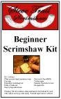 Scrimshaw kit