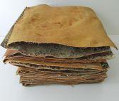 Birch bark /kg