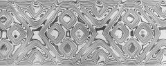 Damasteel Baldur™ / 3,2x32x100mm