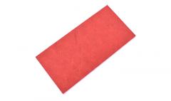 Vulcanized fiber red 3 mm small