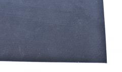 Vulcanized fiber black 2 mm