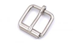 Belt buckle 30mm Nickel