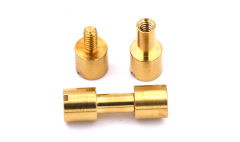 Corby rivet Brass 1 pc 5/16