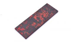 Fatcarbon Fiber Lava Flow 5x40x120mm