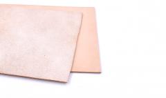 Polished Leather 3.0-3.5mm / 10 cm