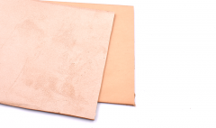 Vegetabile tanned leather 3-3.5 mm/10cm