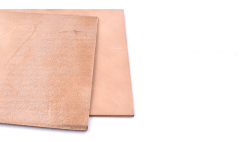 Sole Leather 3-3,5mm - 30x60cm