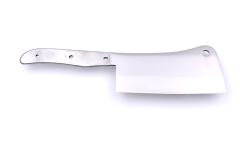 Cleaver blade