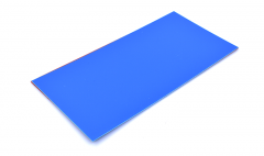 G-10 Spacer blue 0.8 mm