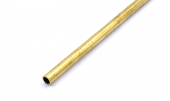 Brass tube 10x200 mm