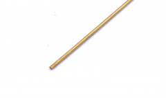 Brass rod 2.5x200mm