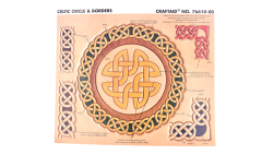 Craftaid Celtic Circle & Borders