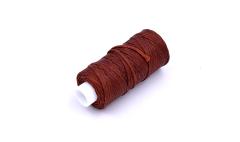 Rusty Waxed Thread - 25yd
