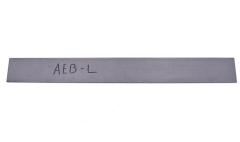 AEB-L / 3,5x55x500 mm