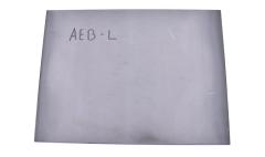 AEB-L / 3,5x250x340 mm