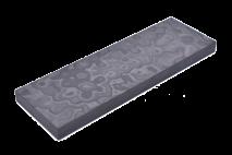Fatcarbon Fiber Black Camo 8x40x120 mm
