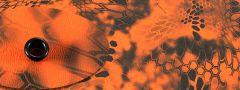 Kydex Hunters Orange 2 mm (0.080) 14x30 cm