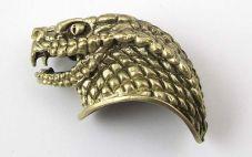 Cap King Cobra Brass