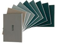 Micro-Mesh Soft pads 9 set/large