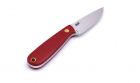 Necker 70 - Red Micarta