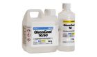 GlassCast 10 Clear Epoxy Coating Resin 1Kg