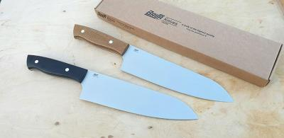 Brisa Chefs knifes and blades