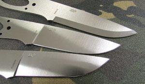 EnZo Fulltang blades