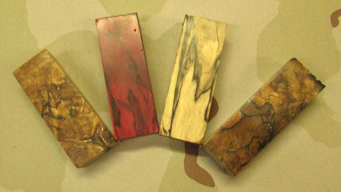 hur gör man stabiliserat trä